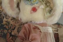 My Hand Made Rabbit &More / My Hand Made Rabbit