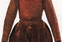 Extant renaissance clothing