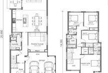casa de dos pisos modernas