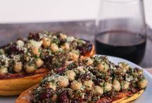 Savory Recipes / by Jenni Kayne