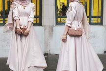 Dress for Hijab