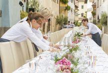 Eppan wine & gourmet / A country with great taste! Explore wine-cellars, distilleries and Alpine-Mediterranean specialities