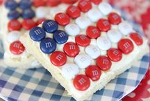 Summer Recipes / Summer is here! Check out these delicious M&M'S recipes that are perfect for any summer picnic or party.