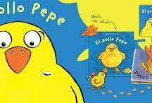 Libros / Recomendados para tus hijos