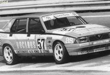 Gr. A Alfa Romeo GTV6 & 75 V6 / The best sounding cars in Group A