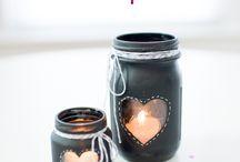 DIY ideas / by Sarah Elder