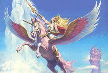 HEX: The Crystal's Queen/La Reine de Crystal