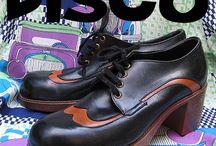 70's Footwear.........lol
