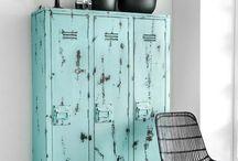 indistrual furniture