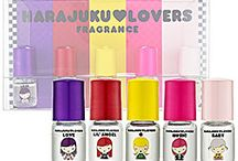 Harajuku Lovers <3