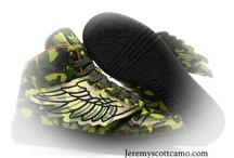 Jeremy scott Shoes  / by zzz lin3