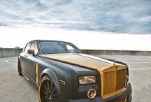 Cars of Interest