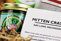Eat. Love. Michigan!
