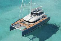 catamaran lagoon7