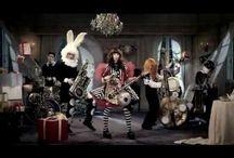 J~Pop/Rock Music