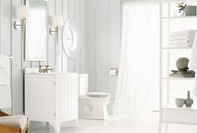 Beautiful Baths That Emmet Street Creations Bath Products Would Look Great In / A collection of beautiful bathrooms.