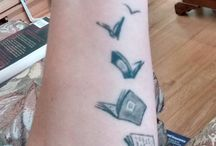 literary Ink / ink images for the ultimate book-nerd (not)
