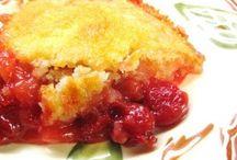 Desserts and Treats / by Kimberly Jensen