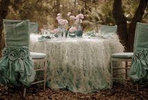 Cute Party Ideas / by Perfectly Planned Parties and Events, LLC.