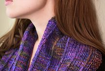 Knitting Patterns for Variegated Yarns