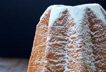 Pandori e panettoni lievito madre ❤️ / Meraviglia delle meraviglie....