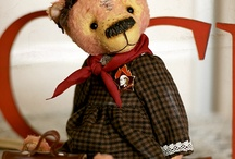 NatalyTools artist Teddy-Bears / teddy, teddy bears, artist teddy bears, bear, мишка, медведь, мишки тедди, doll, bears