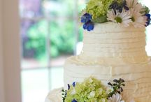Wedding Cakes / by Erin Murray