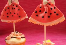 Cupcakes / by Melba Sanches