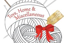 Toys, Home & Miscellaneous: 2016 Ravelry Gift-A-Long / 2016 Ravelry Gift-A-Long: TOYS, HOME & MISCELLANEOUS. Your favorite Indie Designers bring you the fourth annual Indie Design Gift-A-Long. Join one of our KAL/CALs Nov 22-Dec 31 for crafty fun and a chance to win prizes. On your mark…get set…GIFT!!