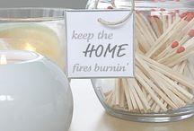 Hostess gift ideas / by Julie Willis