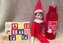 Ricky the Elf on the Shelf! / Follow our Elf on the Shelf, Ricky, on his Christmas shenanigans!