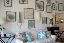 Living room / by Cluttered Mama