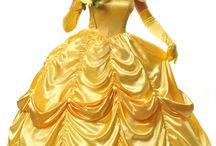Belle Disney