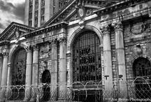 Architecture / by ... Hamilton