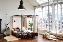 Bedroom | Inspiration