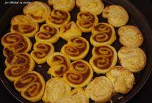 Nos recettes de Noël et Nouvel An / Noël, Nouvel An, Christmas, New Year, food, dessert, meal, cookies chickacuisine.canalblog.com