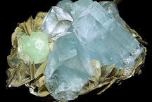 Gemstones / by Tasha Stratton