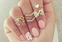 Gyűrűk ♡