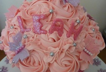 Cakes & Cake Decorating