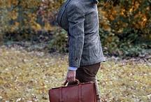 Preppy - Gentleman