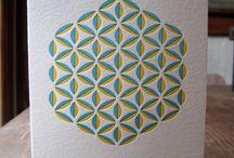 letterpress loveliness / by Rebecca Gillard