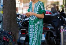 Fashion/Green