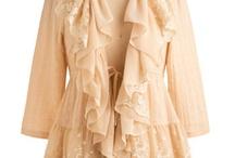 Fashion / by Nancy Chafin