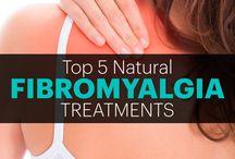 Fibromayalgia treatment