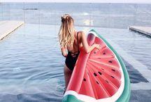 Summer pics bae