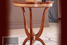 tavolini  & .. / tavolini rettangolari , ovali , rotondi