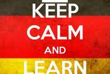 Teaching Deutsch