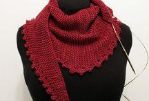Knitting / by Pamela Wheat