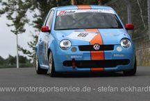 VW Lupos