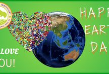 ♥ Happy Earth Day! Shop All Our Mega Earth Day Sale!!:)